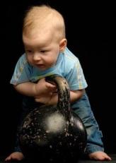 Baby-Kettlebell