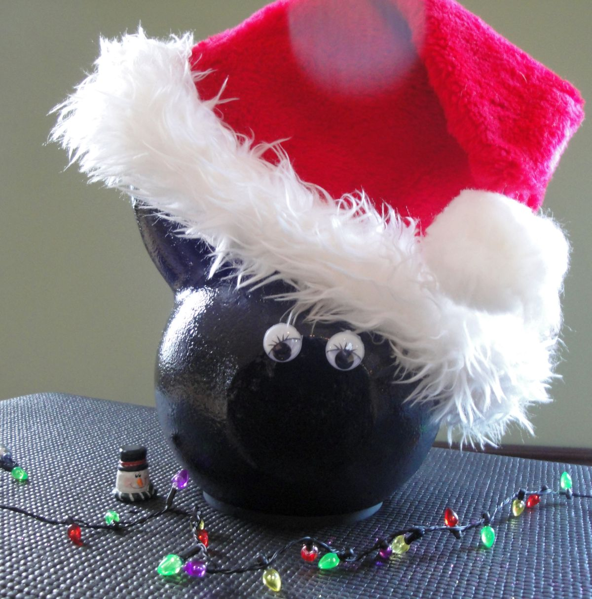 love and joy come to you: kettlebell caroling | the whole way