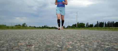 ChiRunning helps all runners, even those of us who are barefoot