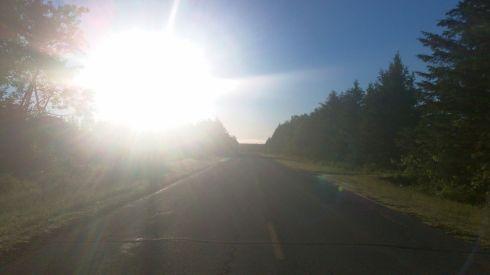 6am sun