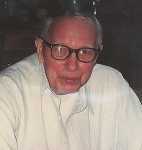dad, john cameron chappell, may 2003